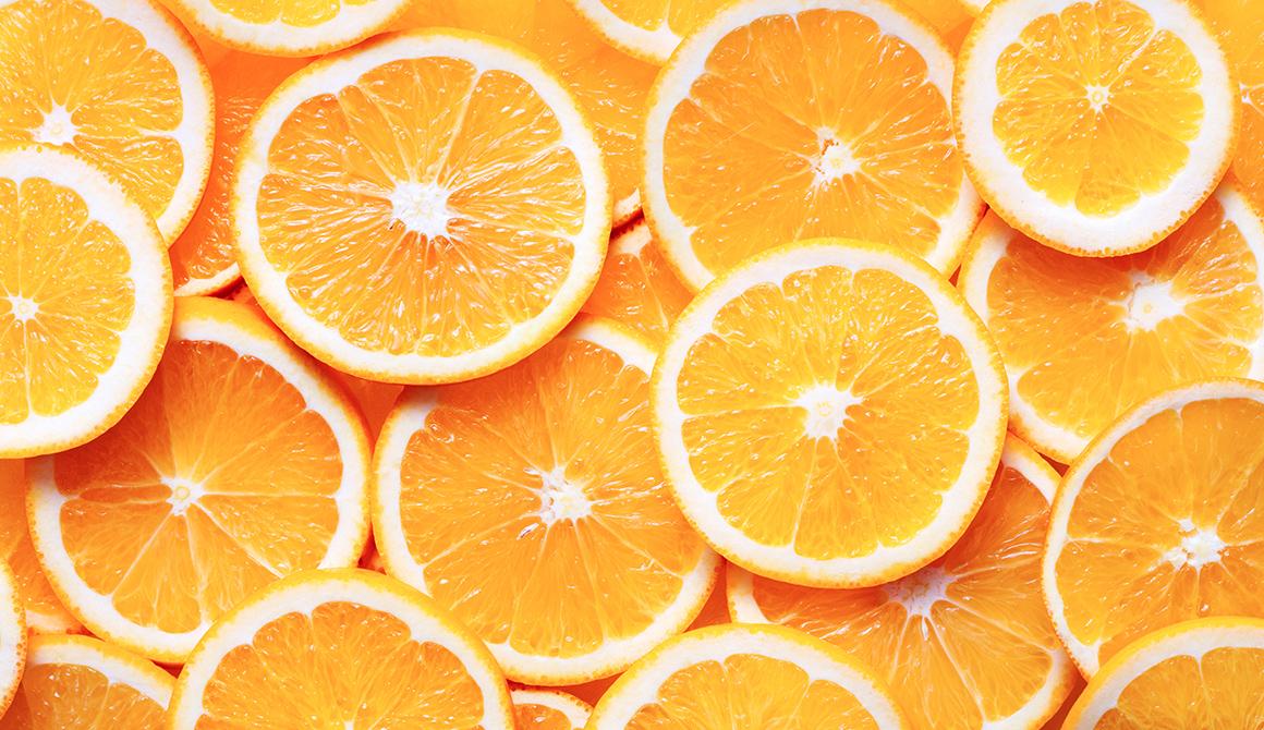 ORANGE - Couleur orange